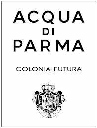 ACQUA DI PARMA COLONIA FUTURA trademark