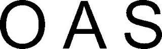 OAS trademark