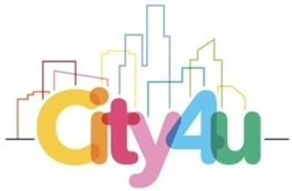 CITY4U trademark