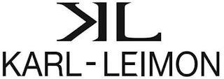 KL KARL-LEIMON trademark