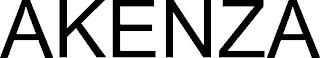 AKENZA trademark
