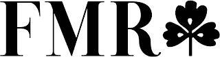 FMR trademark