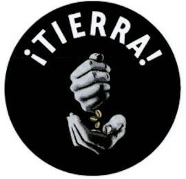 ¡TIERRA! trademark