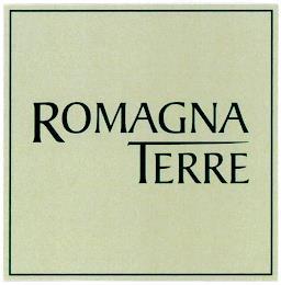 ROMAGNA TERRE trademark