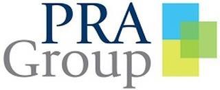 PRA GROUP trademark