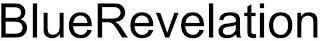 BLUEREVELATION trademark