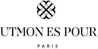 UTMON ES POUR PARIS trademark