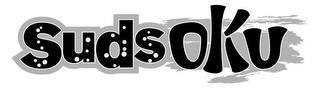 SUDSOKU trademark