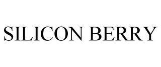 SILICON BERRY trademark