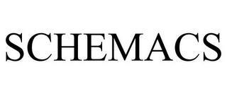 SCHEMACS trademark