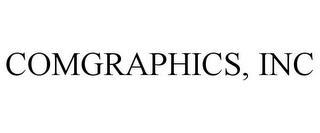 COMGRAPHICS, INC trademark