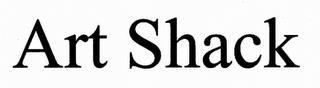 ART SHACK trademark
