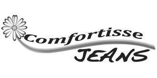 COMFORTISSE JEANS trademark