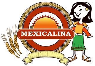 MEXICALINA trademark