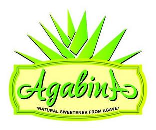 AGABINA trademark