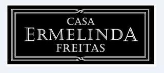 CASA ERMELINDA FREITAS trademark