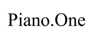 PIANO.ONE trademark