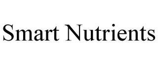 SMART NUTRIENTS trademark
