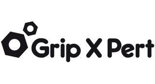 GRIP X PERT trademark