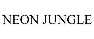 NEON JUNGLE trademark