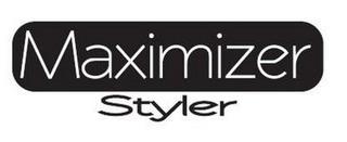MAXIMIZER STYLER trademark