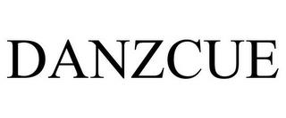 DANZCUE trademark