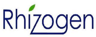 RHIZOGEN trademark