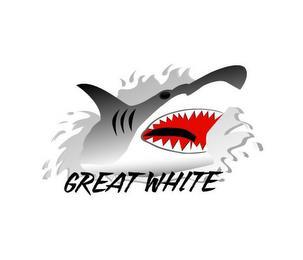 GREAT WHITE trademark