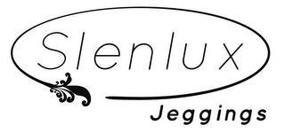 SLENLUX JEGGINGS trademark