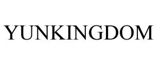 YUNKINGDOM trademark