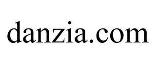DANZIA.COM trademark