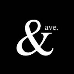 & AVE. trademark