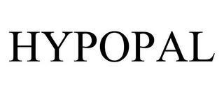 HYPOPAL trademark