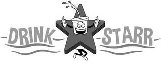 DRINK STARR trademark