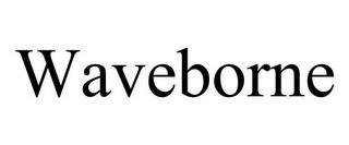 WAVEBORNE trademark