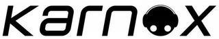 KARNOX trademark
