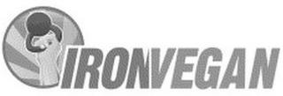 IRONVEGAN trademark