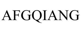 AFGQIANG trademark