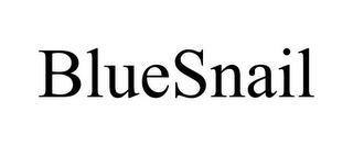 BLUESNAIL trademark