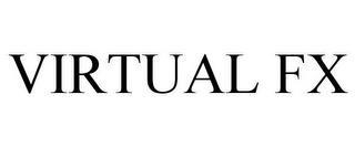 VIRTUAL FX trademark