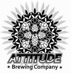 ATTITUDE BREWING COMPANY trademark