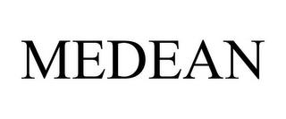 MEDEAN trademark