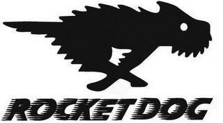 ROCKET DOG trademark