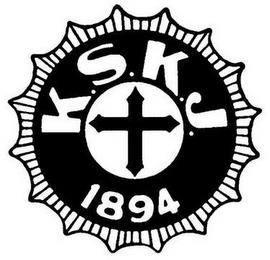 K.S.K.J. 1894 trademark