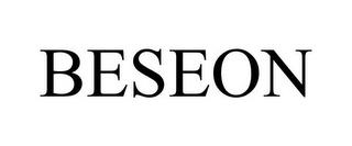BESEON trademark