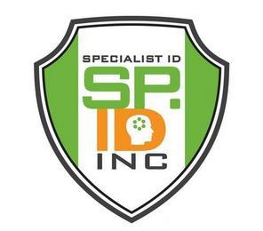 SPECIALIST ID SP.ID INC trademark