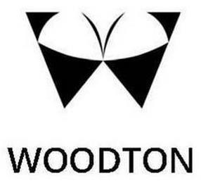 W WOODTON trademark