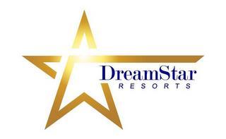DREAMSTAR RESORTS trademark