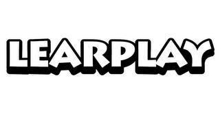 LEARPLAY trademark