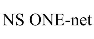 NS ONE-NET trademark